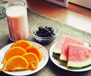 delicious, fitness, and tasty image