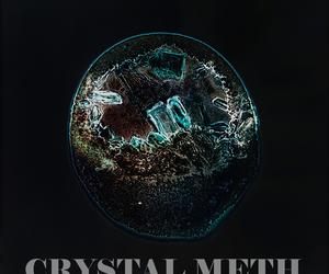 drugs, crystal meth, and meth image