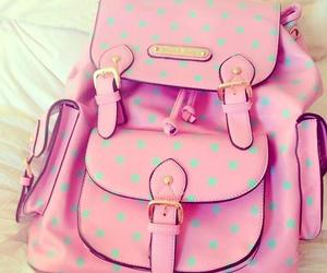 <3, girly, and pink image