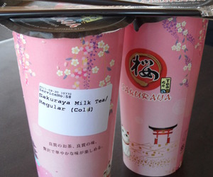 pink, food, and japan image