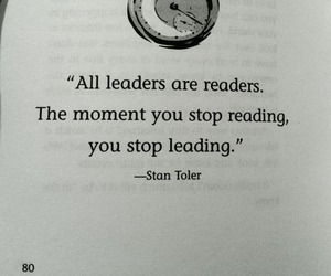 books, leaders, and read image