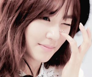 snsd and tiffany image
