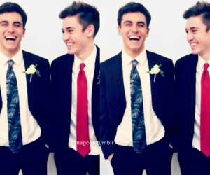 jack gilinsky, magcon, and Hot image