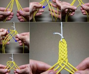 bracelet, cool, and do it yourself image