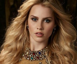 claire holt, The Originals, and rebekah mikaelson image