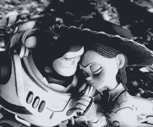 couple and toy story image