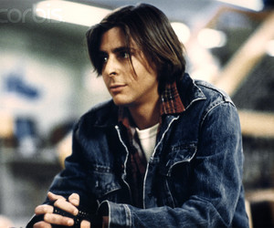 Breakfast Club and Judd Nelson image