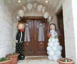 wedding and عرايس image