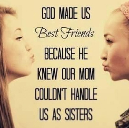 20 Sensational Quotes About Sisters - Pics Champ