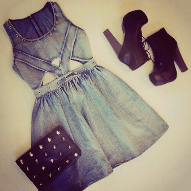 We heart it fashion dresses