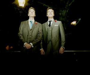 james phelps, phelps twins, and oliver phelps image