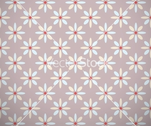 daisy, floral, and pattern image