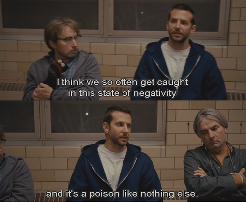 31 images about Silver Linings Playbook quotes on We Heart ...