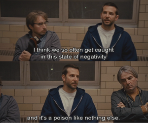 Quote from silver lining playbook