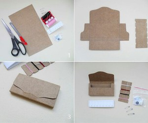diy, reciclar, and organizador image