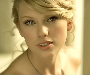 Taylor Swift, love story, and music image