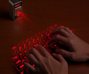 keyboard and cool image