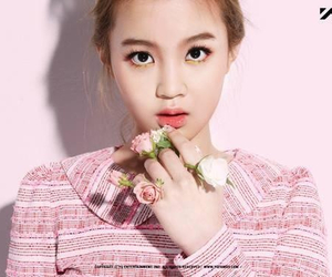 lee hi, lovley, and nature look image