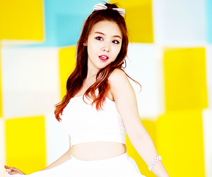 girl's day, minah, and kpop image