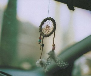 dreamcatcher, dream catcher, and photography image