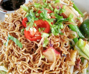 asian, food, and foodporn image