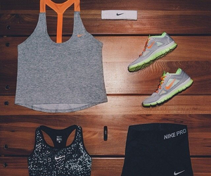 fitness, inspiration, and go pro image