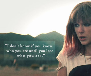 quotes and Taylor Swift image