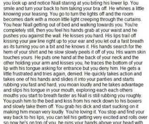 niall horan, dirty imagine, and nialler image