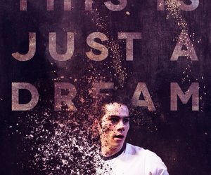 teen wolf, dylan o'brien, and Dream image