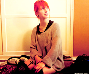 paramore and hayley williams image