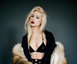 iggy azalea, Iggy, and blonde image