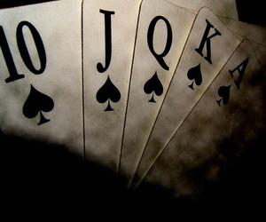 cards and poker image