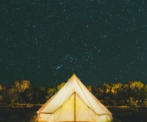 stars, dreams, and lights image