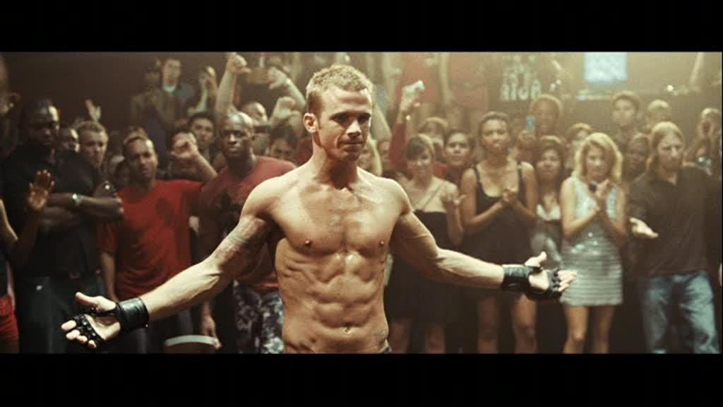 actor, fight, and mma image