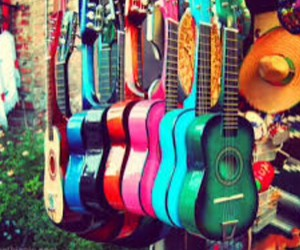 guitar and passion image