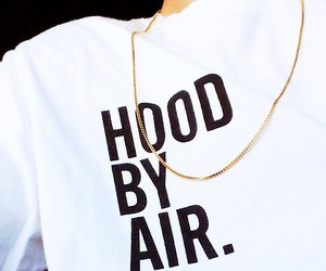 hood by air, hba, and swag image