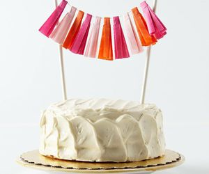 cake, party, and candie's image