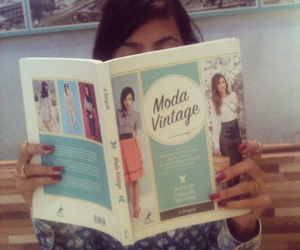 blogger, cute, and books image