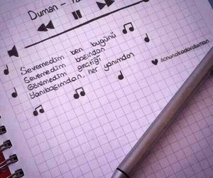 music and duman image