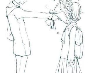 disegni and cute anime image