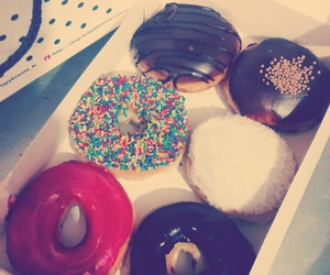 donuts, amazing, and boy image
