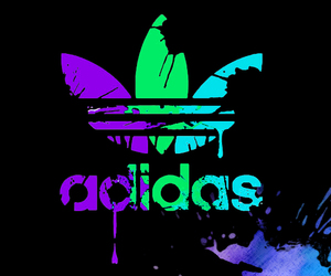 adidas, awesome, and style design image