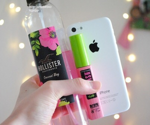 iphone, hollister, and tumblr image