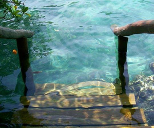 water, summer, and sea image