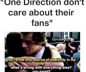 hug, directioners, and Harry Styles image