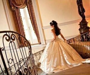 dreams, dress, and fashion image