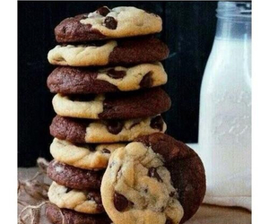 Cookies, food, and munchies image