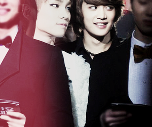 key, Minho, and SHINee image