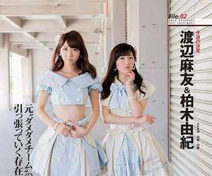 mayuyu, nmb48, and idols image