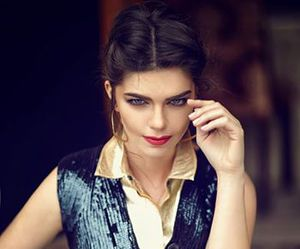 actress, beautiful, and muhteşem yüzyıl image
